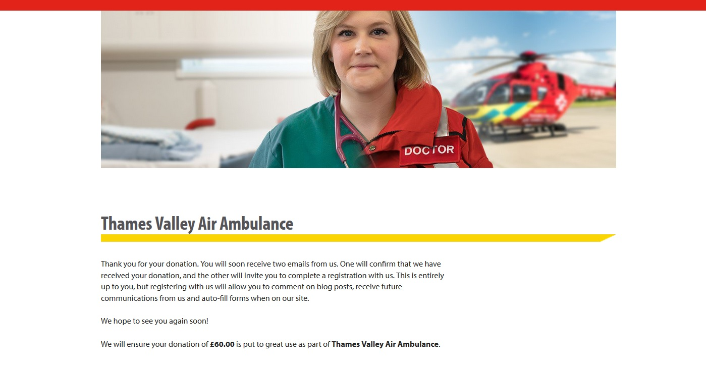 TV Air Amb